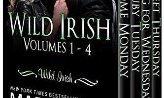 Wild Irish Boxed Set by Mari Carr