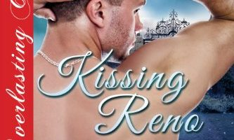 Kissing Reno [Brac Village 3] by Lynn Hagen