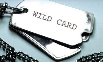 Wild Card (Elite Ops Series Book 1) by Lora Leigh