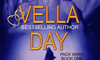 Training Their Mate (Pack Wars Book 1) by Vella Day