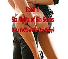 FEATURED BOOK: Interviewing For Her Lover: Book 1 Six Nights of Sin by Ellis O. Day