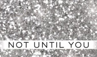 Not Until You Part VII: Not Until You Believe (Loving on the Edge Series Book 7) by Roni Loren