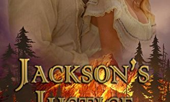 Jackson's Justice (Jackson Brothers Book 2) by Maddie Taylor