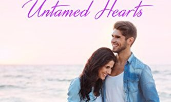 Untamed Hearts (A Beachwood Bay Love Story Book 3) by Melody Grace