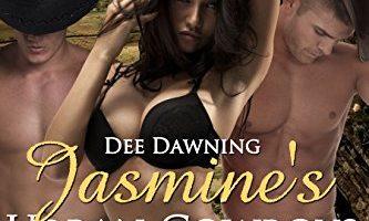 Jasmine's Urban Cowboys: Sensual Awakenings 1 by Dee Dawning