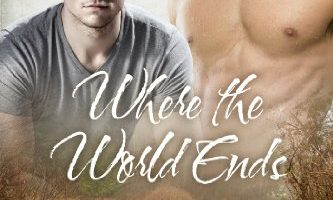 Where the World Ends by Kade Boehme