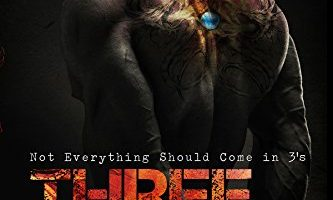 Three, Two, One (321) by JA Huss