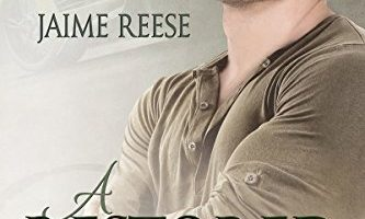 A Restored Man (The Men of Halfway House Book 3) by Jaime Reese