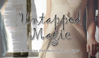 Untapped Magic by Zulma Cole