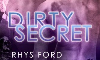 Dirty Secret (Cole McGinnis Series Book 2) by Rhys Ford