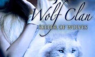 The Keeper of the Wolf Clan (Keeper of the Wolves, #1) by Red Phoenix