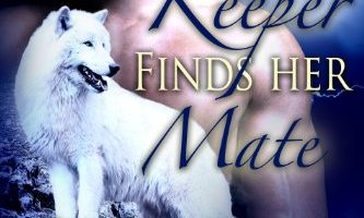 The Keeper Finds Her Mate (Keeper of Wolves, #2) by Red Phoenix