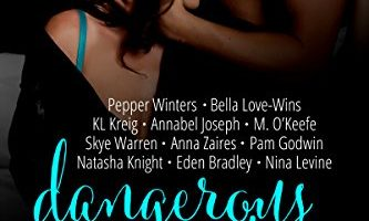 FEATURED BOOK: Dangerous Encounters: Twelve Book Boxed Set by Laurelin Paige