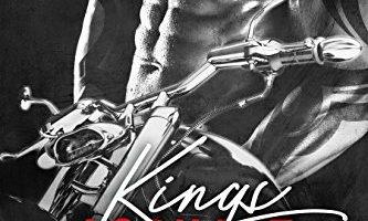 Kings of Asphalt (Club Chrome Book 1) by Alexx Andria