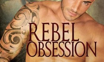 Rebel Obsession (All the King's Men Book 4) by Donya Lynne