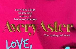 Love, Lex (The Undergrad Years Book 1) by Avery Aster