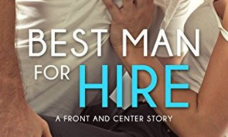 Best Man for Hire (Front and Center series Book 3) by Tawna Fenske