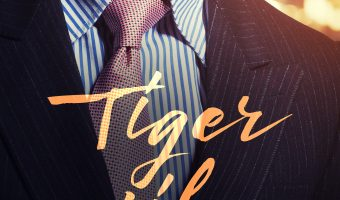 Tiger Lily Part One by Amelie S. Duncan