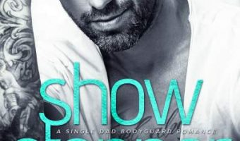 FEATURED BOOK: Show Stopper by Amy Brent