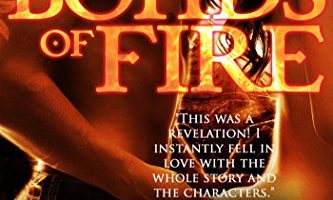 Bonds of Fire – Book #2 (Bellum Sisters series) by T. A. Grey