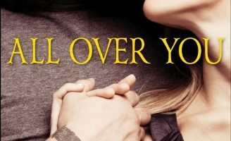 All Over You (The Devoured Series Book 1) by Emily Snow