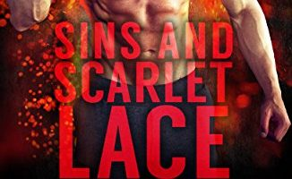 Sins and Scarlet Lace (MacKenzie Security Book 4) by Liliana Hart
