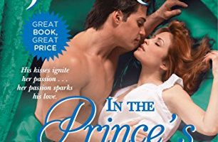 In the Prince's Bed (The Royal Brotherhood Book 1) by Sabrina Jeffries