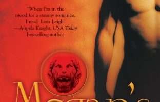Megan's Mark: A Novel of the Breeds by Lora Leigh
