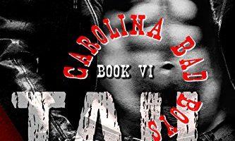 Tail (Carolina Bad Boys Book 6) by Rie Warren