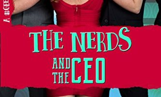 The Nerds and the CEO (The Nerd Love Equation) by Allyson Lindt
