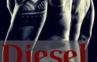 Diesel: A Steel Paragons MC Novel by Eve R. Hart