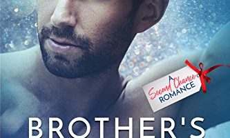 FEATURED BOOK: Brother's Best Friend Unwrapped by Aria Ford