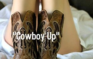Cowboy up (The Spur Hill Series Book 1) by Sasha Holden