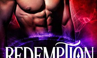 Redemption (Many Lives Book 3) by Laxmi Hariharan