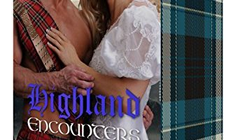 Highland Encounters by Bonnie Brand