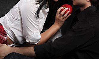 Temptation (Under Mr. Nolan's Bed Book 1) by Selena Kitt