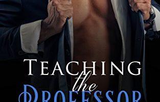 Teaching The Professor by Nick Skeldon
