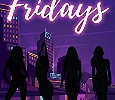 FEATURED BOOK: No Panties Fridays by Sean H. Robertson