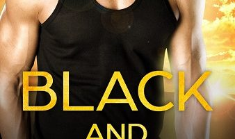 FEATURED BOOK: Black and Blue by Cynthia Rayne