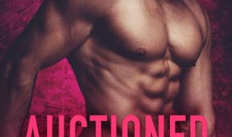 FEATURED BOOK: Auctioned on Valentine's Day by Amy Brent