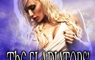 The Gladiators' Salvation (Warriors of Rome Book 3) by Lacey Carter Andersen