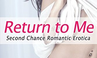 Return To Me by Kristen Hart