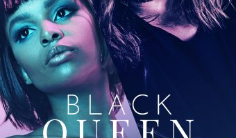 FEATURED BOOK: Black Queen, Dark Knight by Amarie Avant