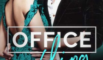FEATURED BOOK: Office Fling by Amy Brent
