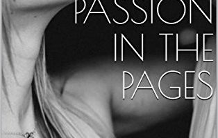Passion In The Pages: Book One: The Brazilian & The Escort by Ashley Powers
