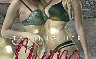 Tasting Her Cherry (Curious Girls Book 2) by Rose Holiday