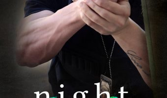 FEATURED BOOK: Night Shift by Carey Decevito