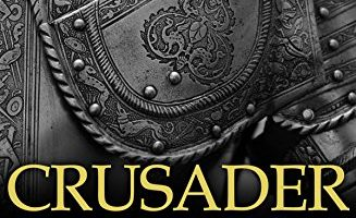 My Lady Queen (The Crusader Book 4) by John Cleve