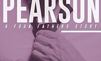 Pearson (Four Fathers Book 3) by K Webster