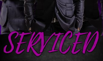 Serviced: A Reverse Harem Novella by Remi Richland